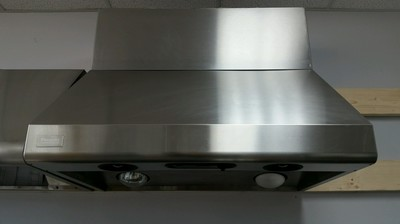 Thermador 36 Quot Hood Appliance Marshall Repair Refurbished